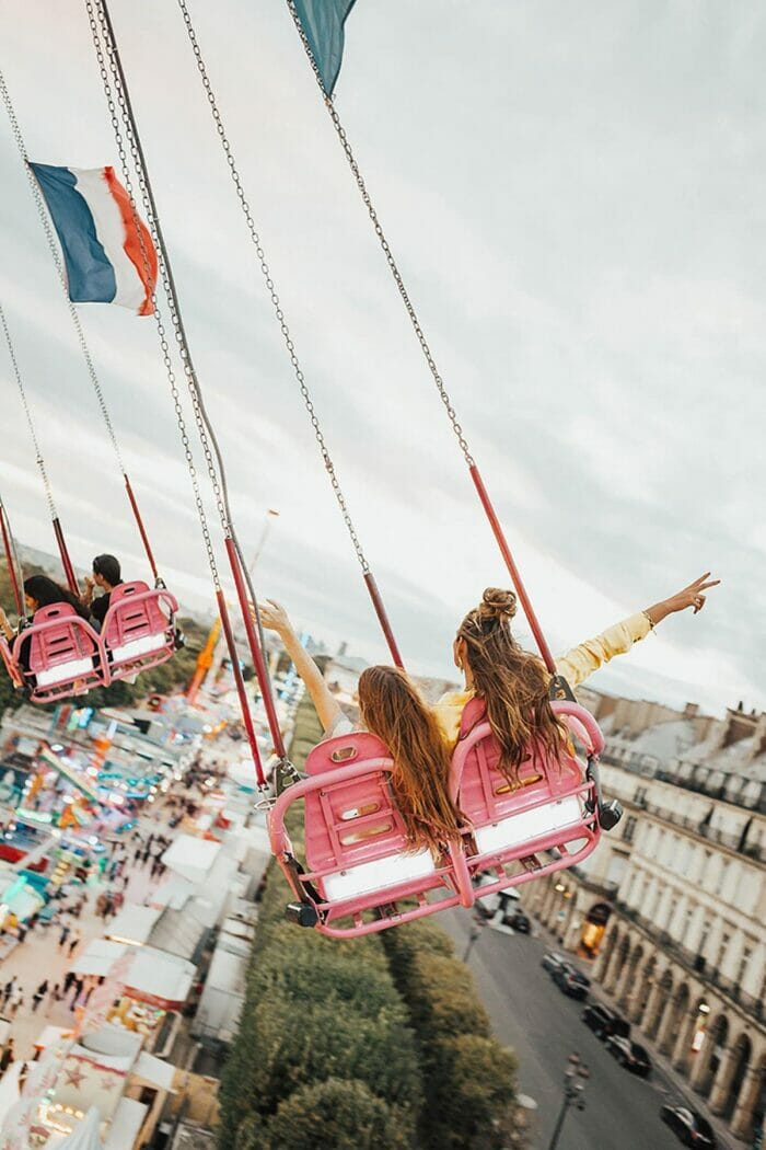 10 Fun Things to Do in Paris in the Summer