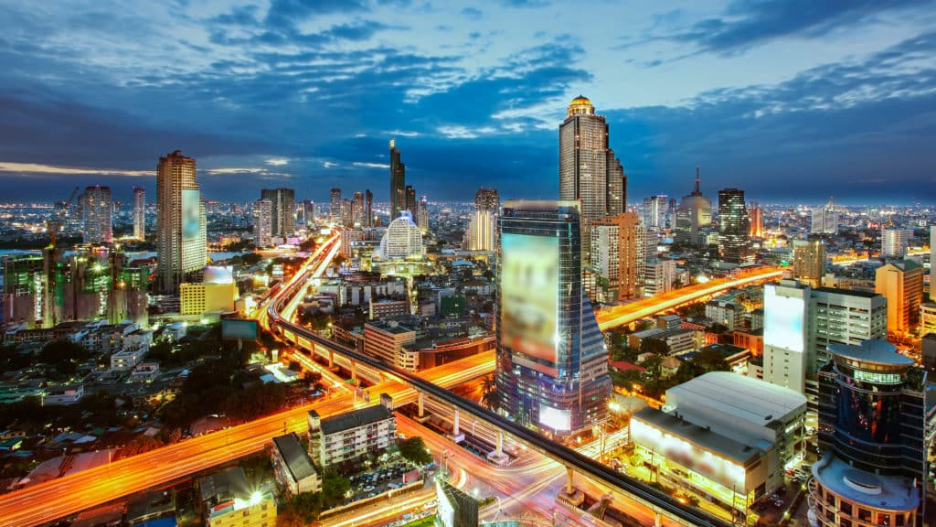Best Cities for Digital Nomads