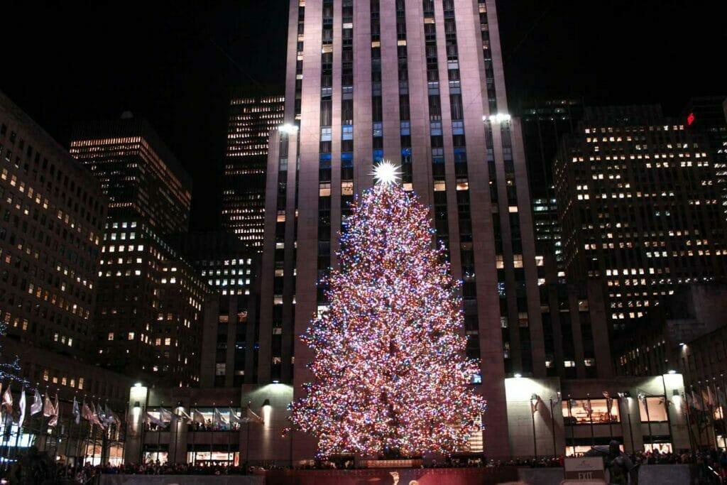 Tips for New York at Christmas