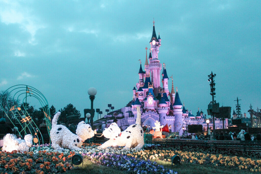 Planning a Disneyland Paris day trip? Here's everything you need to know, including my essential Disneyland Paris tips and tricks!