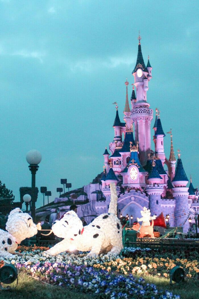 15 Essential Disneyland Paris Tips