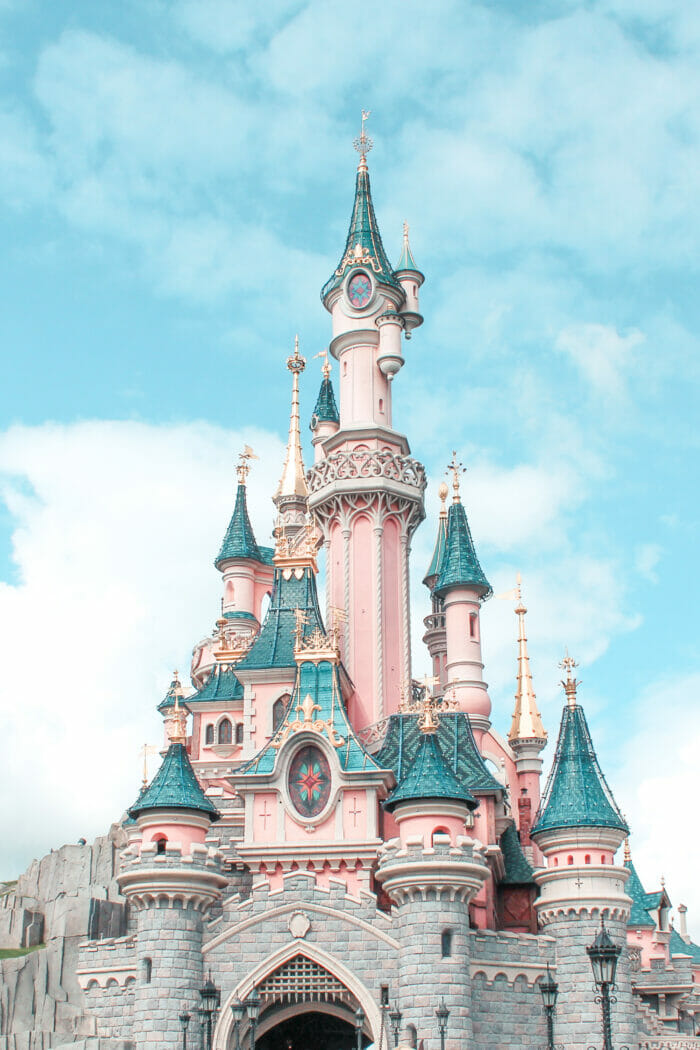 Disneyland Paris Day Trip: The Complete Guide