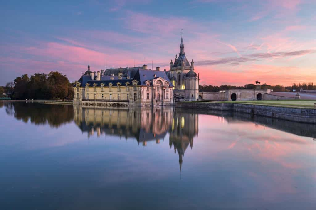 10 Best Day Trips from Paris