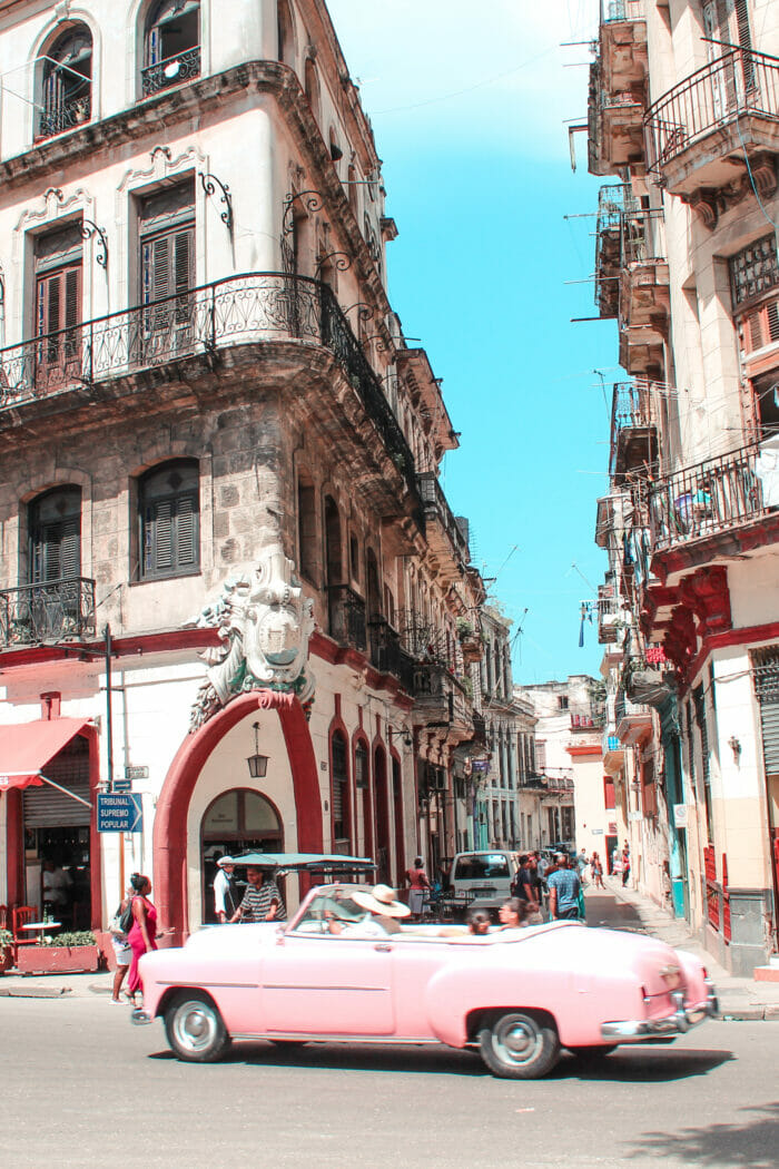 How to Visit Cuba as an American in 2019