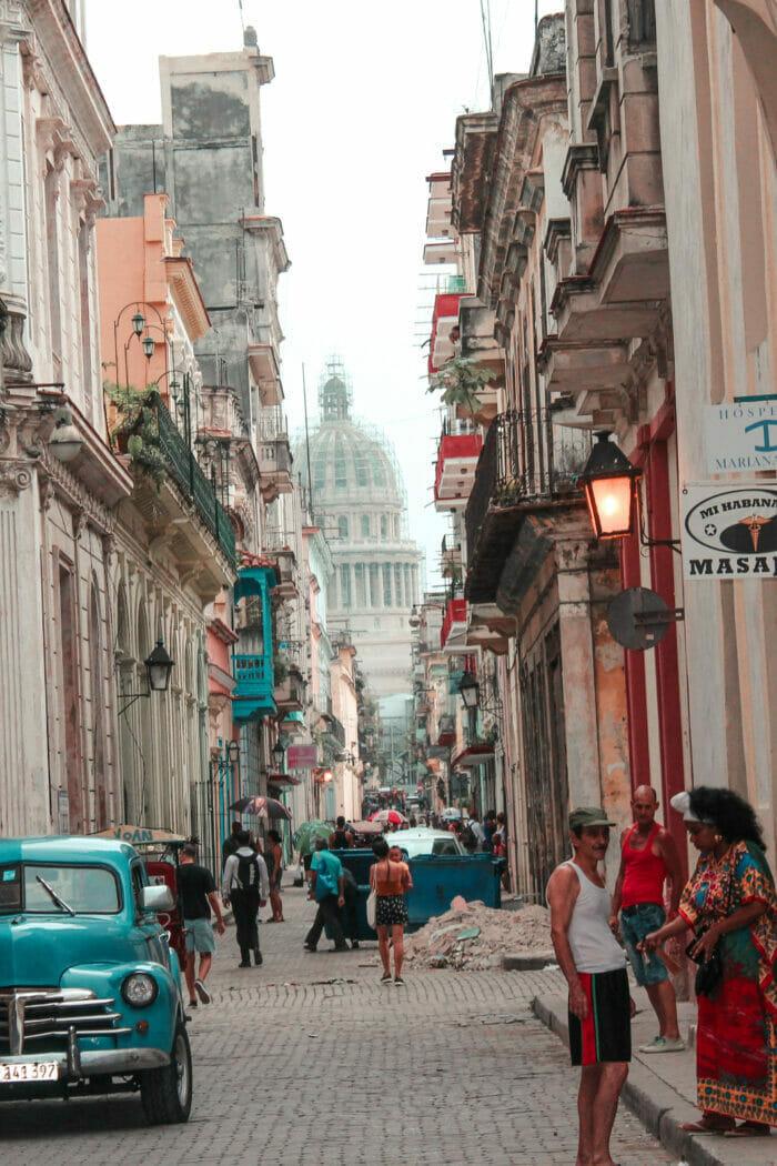 10 Essential Havana Travel Tips