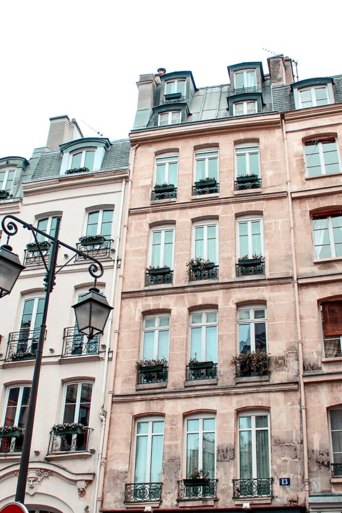 Paris Neighborhood Guide: Where to Stay