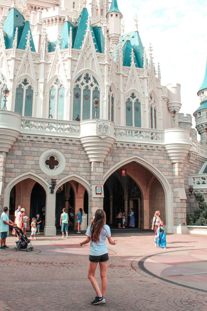 How to Beat the Crowds at Disney World