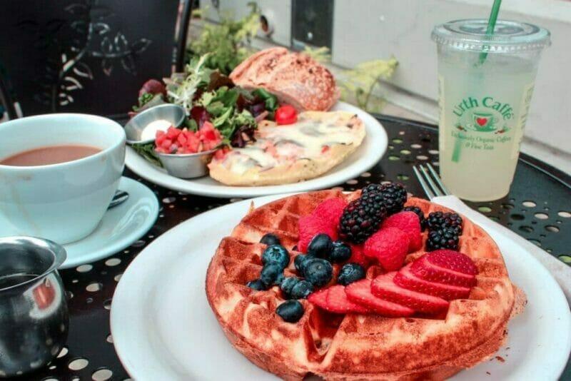 best breakfast in los angeles