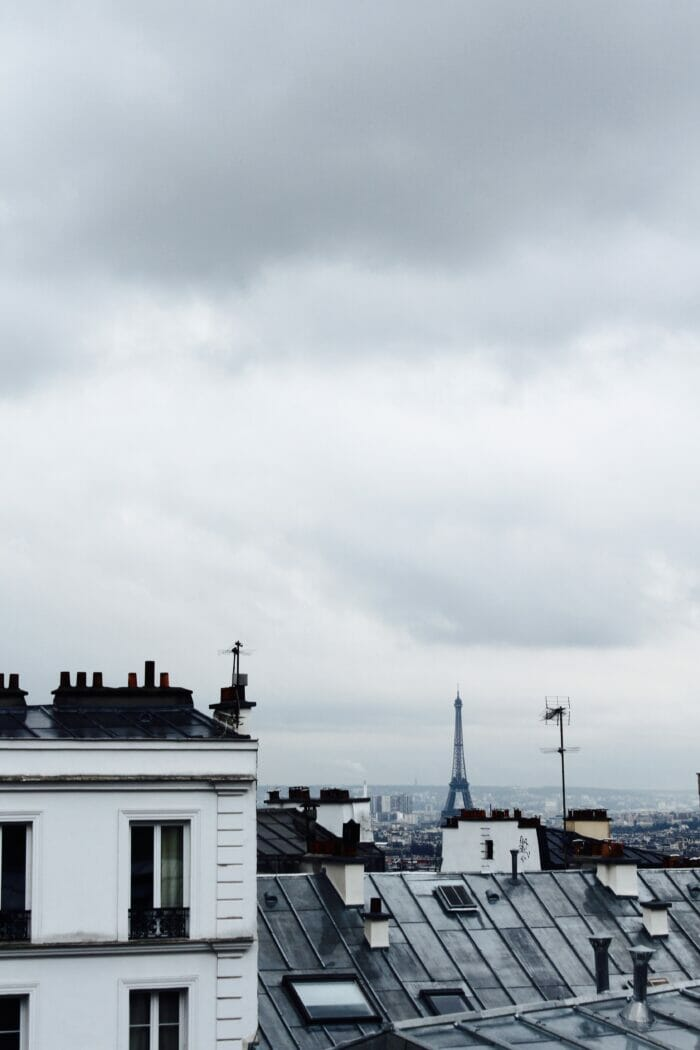 12 Things to Do in Paris When It Rains
