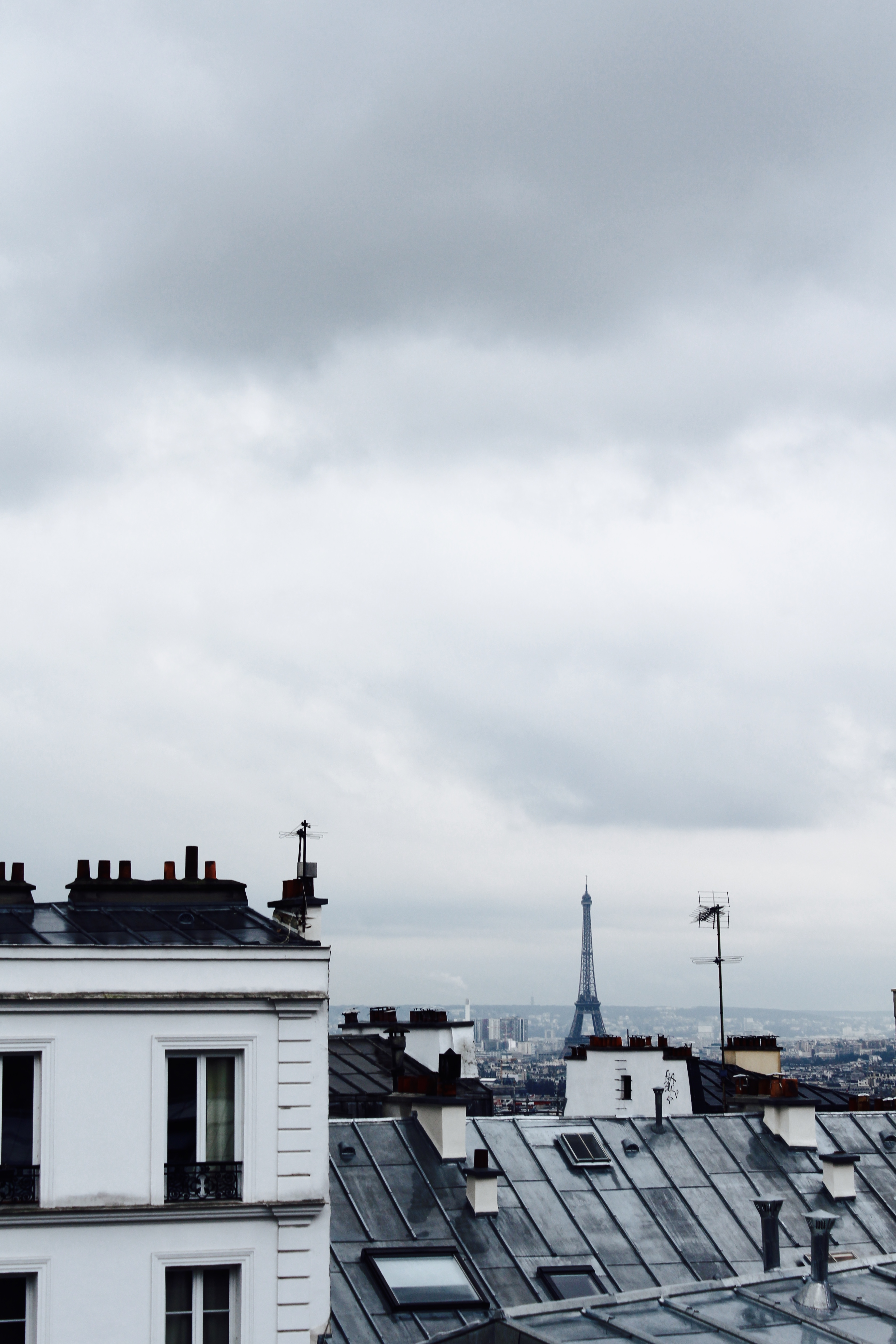 things to do in paris when it rains