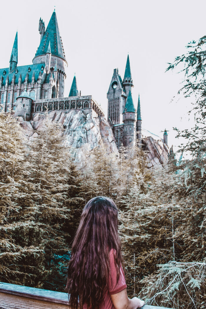 Ultimate Guide to Visiting the Wizarding World of Harry Potter