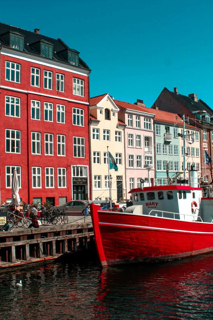Top 10 Things to Do in Copenhagen, Denmark