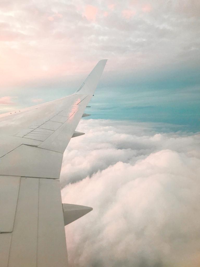 15 Tips for Long Haul Flights - Wander Her Way