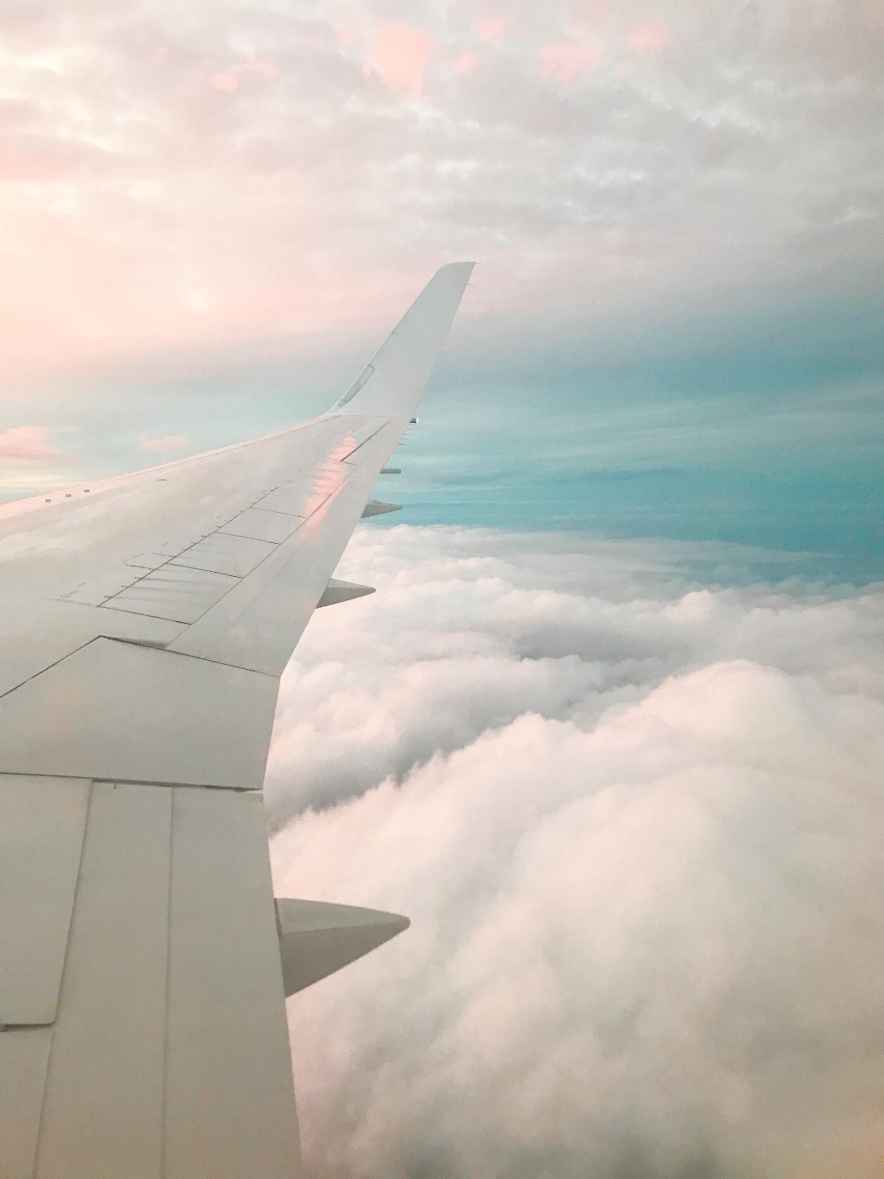 Best Travel Pillow For Long Haul Flights