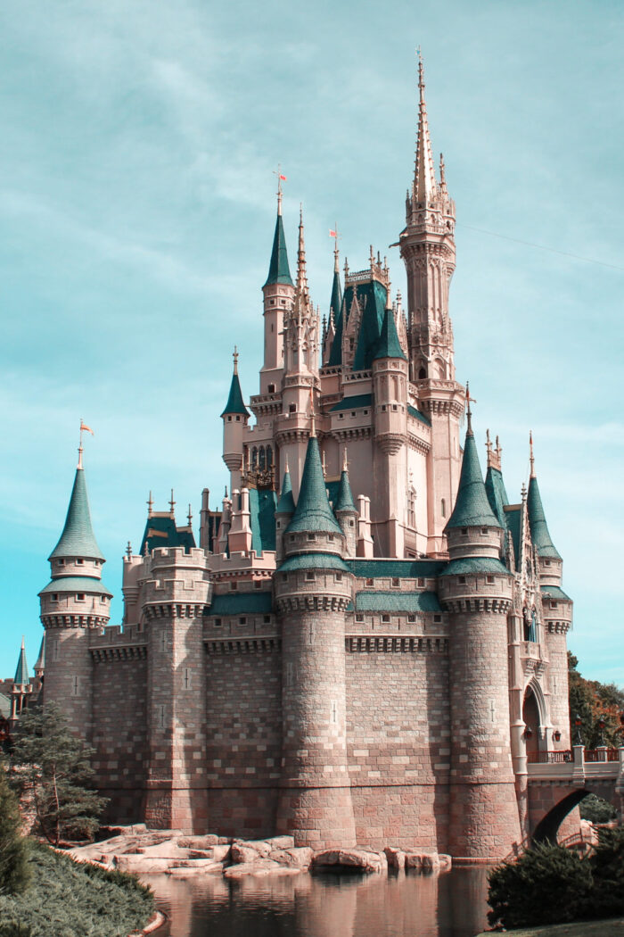 Disney Packing List: Don't Forget These Items!