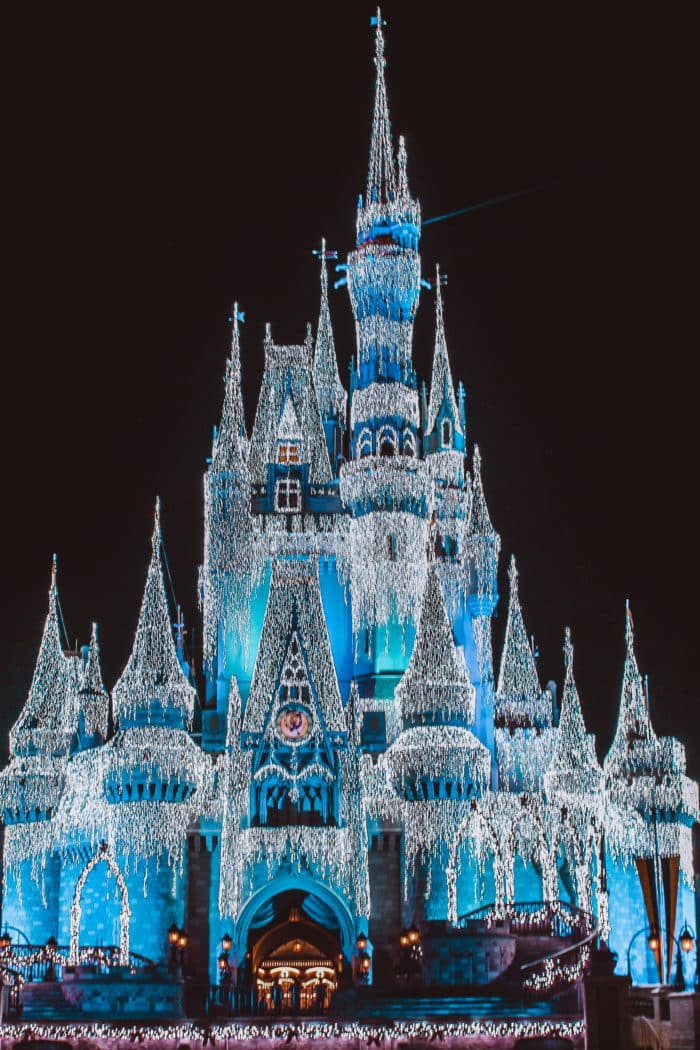 11 Disney World Hacks for a Magical Vacation