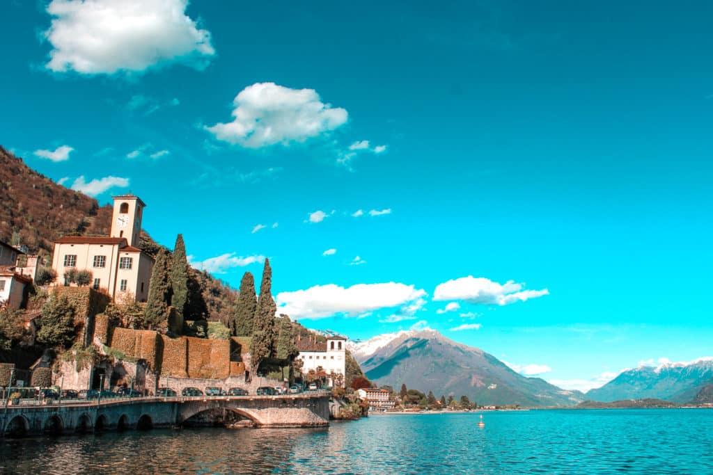Ką veikti Komo ežere, Italijoje