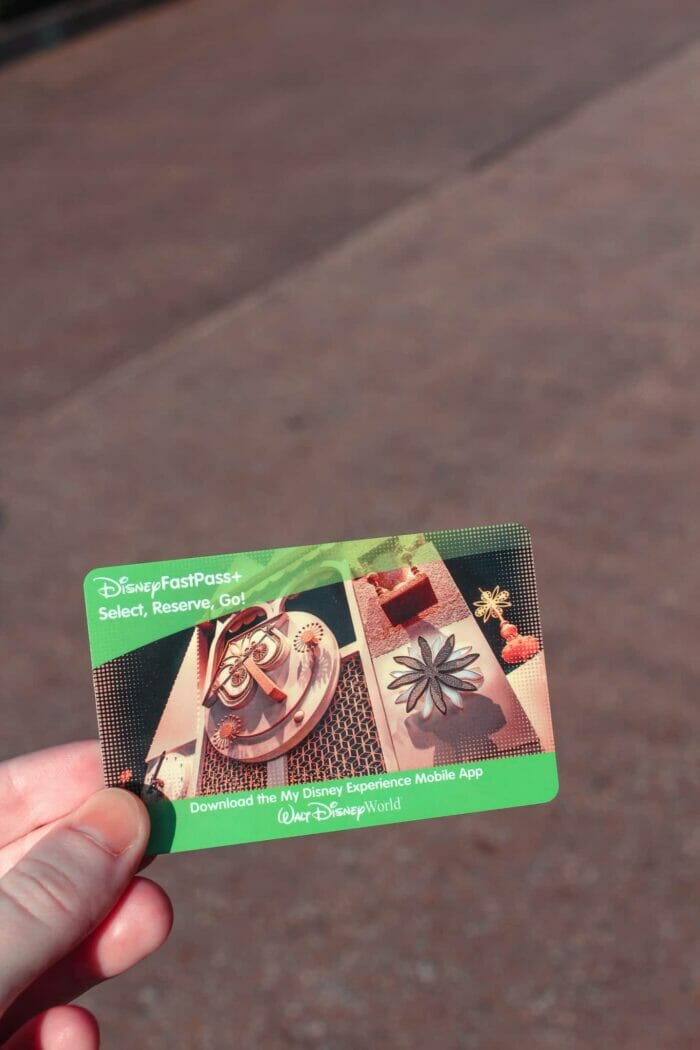 10 Essential Time Saving Tips for Disney World