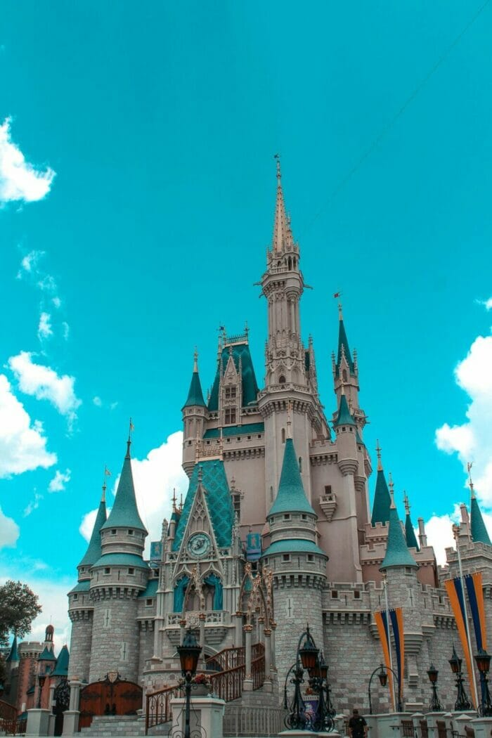 How to Prep Your Phone for a Trip to Disney World