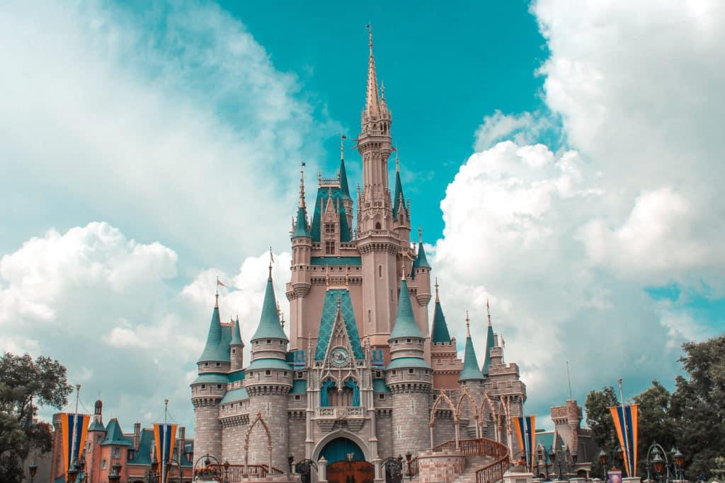 Tips for Disney World in the Summer