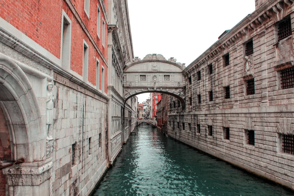 One Week Italy Itinerary