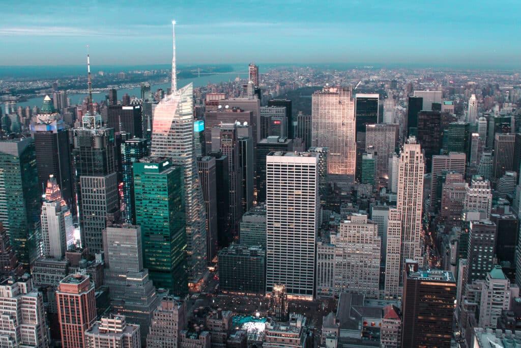 NYC Bucket List