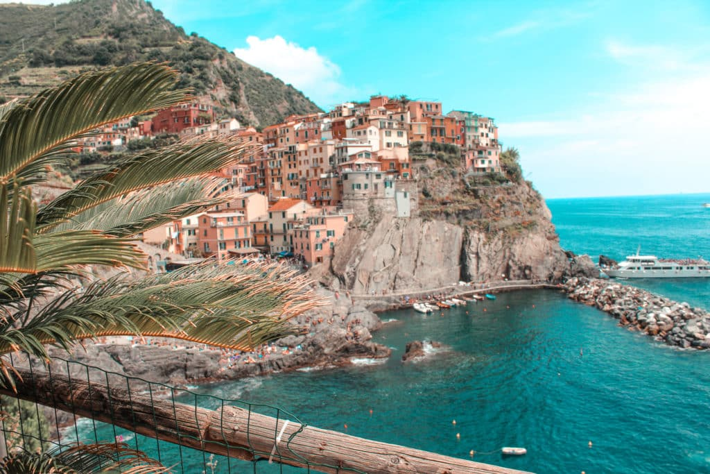 The Complete Guide to Cinque Terre