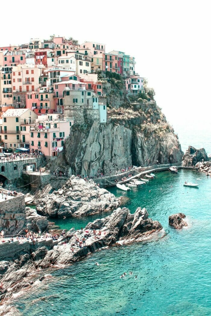 The Perfect Two Week Italy Itinerary