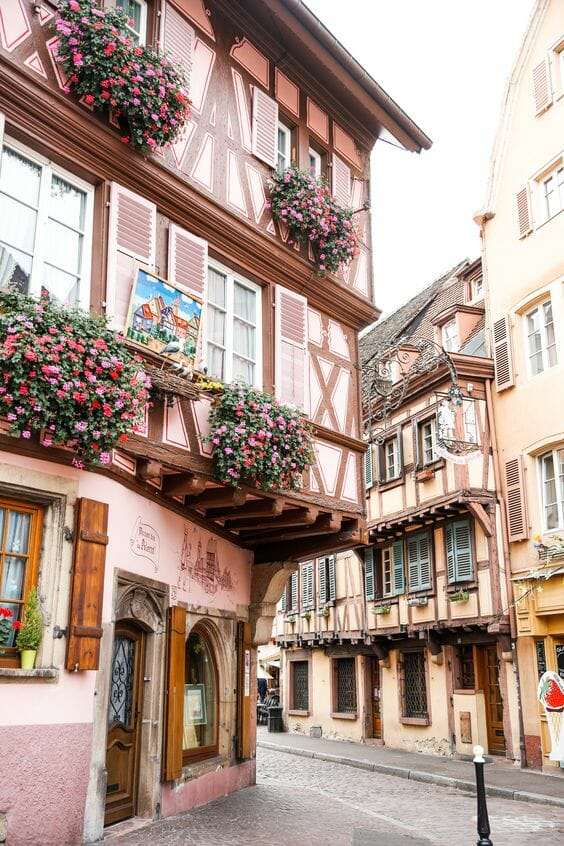 15 Most Beautiful Villages in France