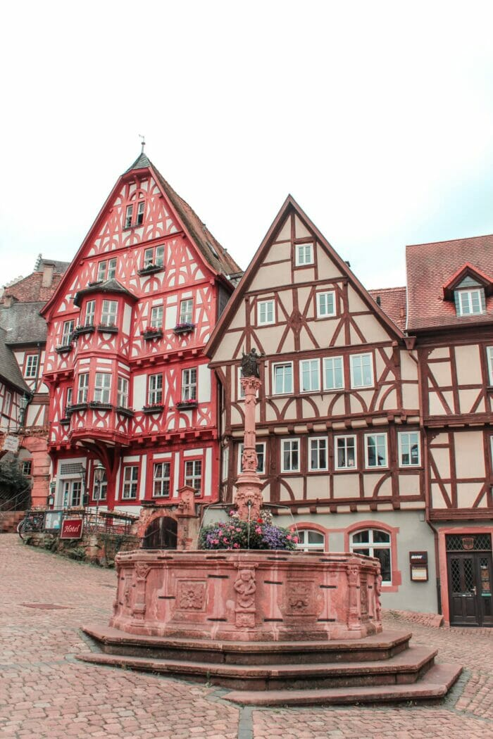 12 Gorgeous Fairytale Villages in Germany