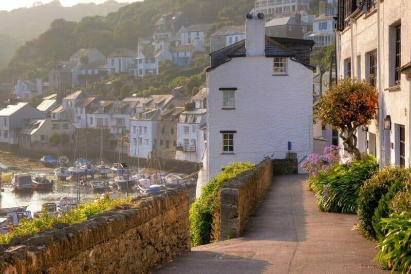 Prettiest Villages in England