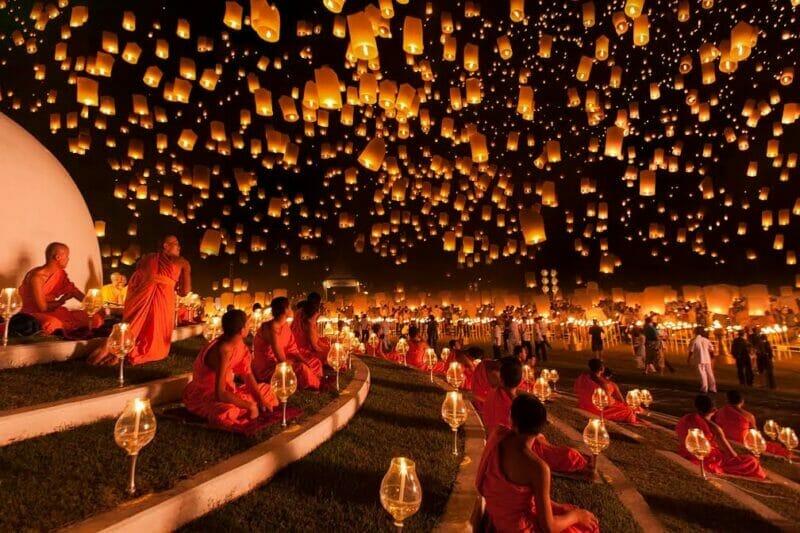 Amazing Festivals Around the World