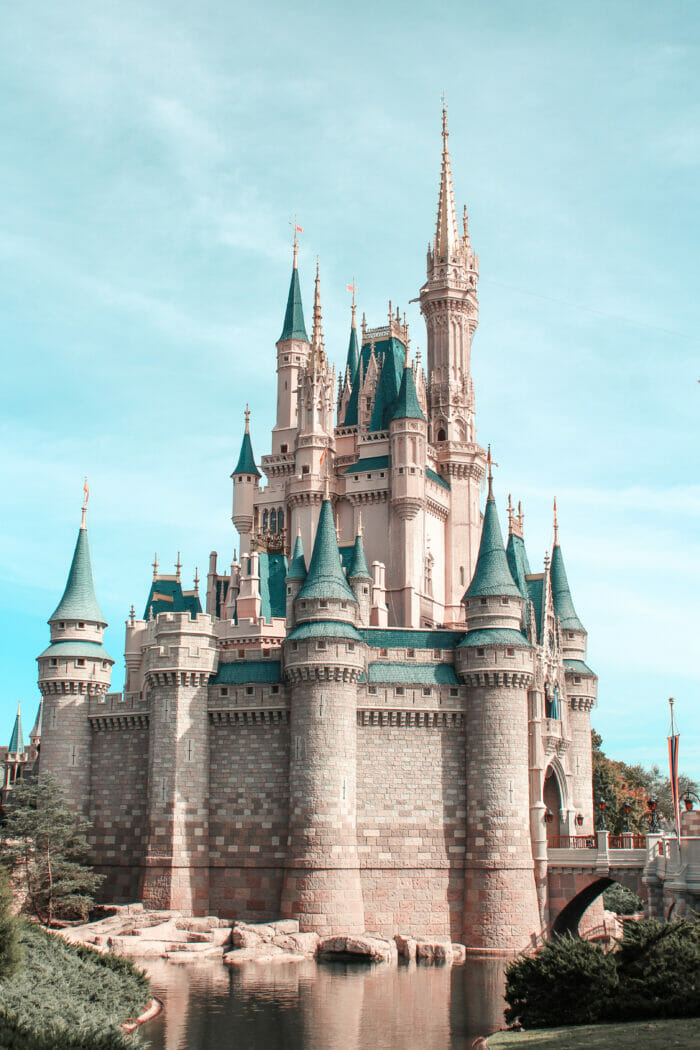10 Tips for Surviving Disney World in the Summer