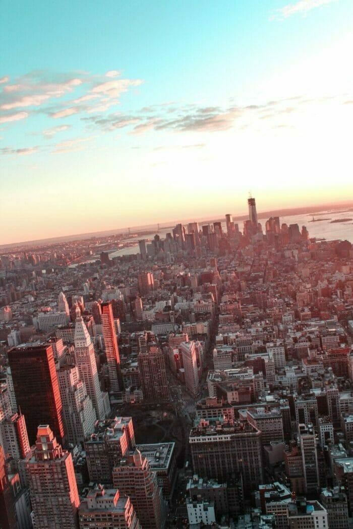 10 Common New York Tourist Mistakes to Avoid