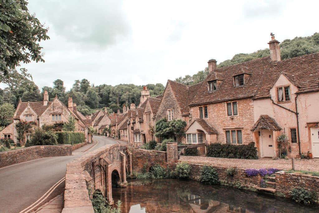 Best Cotswolds Village