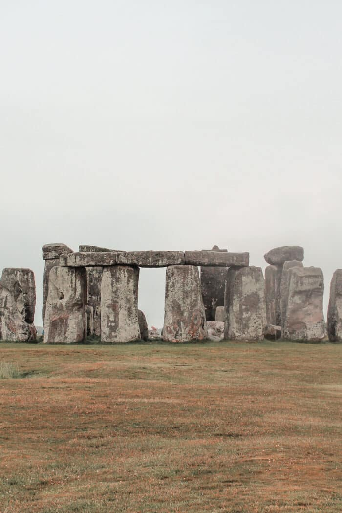 Top 10 Best Day Trips from London, England