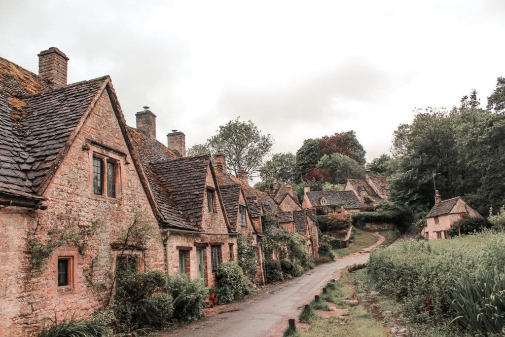 Best Cotswolds Village