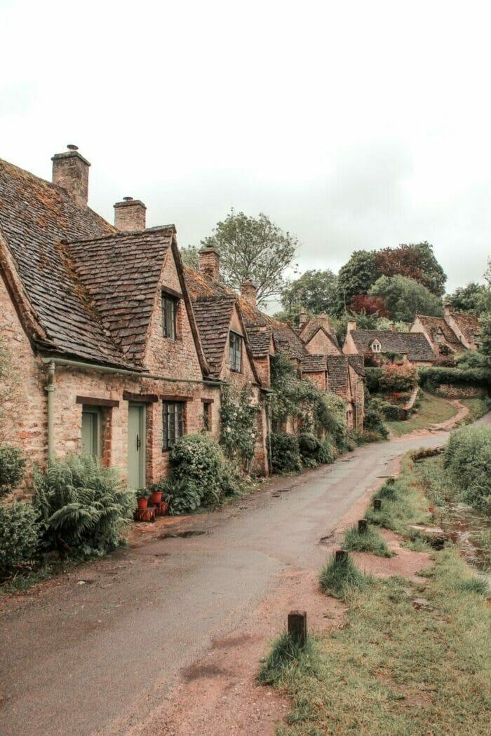 18 Prettiest Villages in England