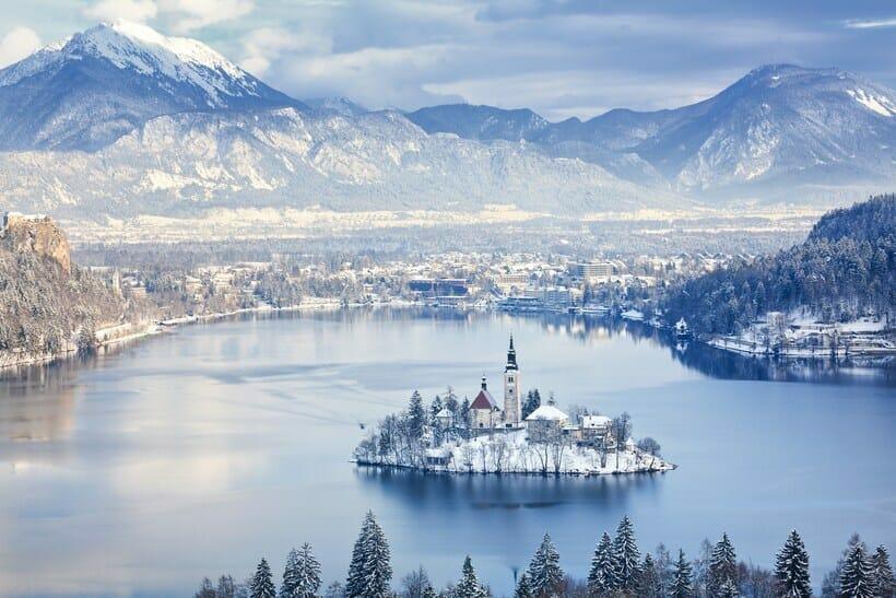 Winter Wonderland Destinations