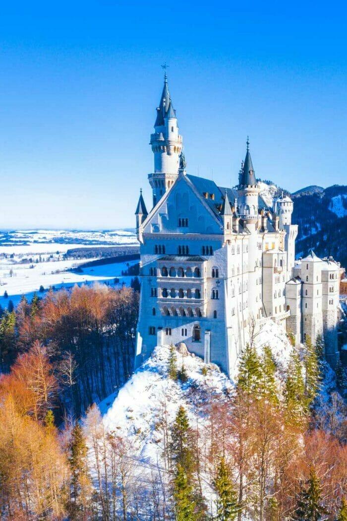 15 Winter Wonderland Destinations Around the World