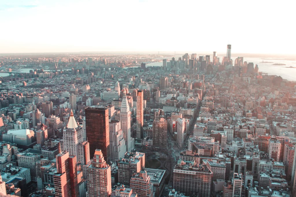 17 Inspiring Quotes About New York City