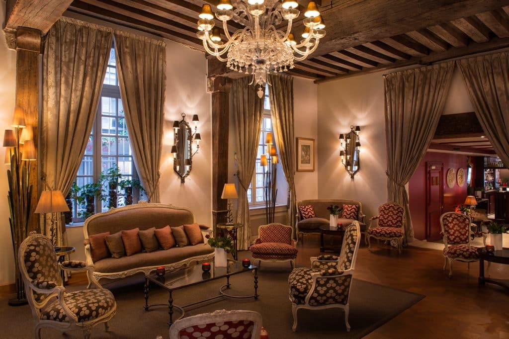 Best Boutique Hotels in Paris