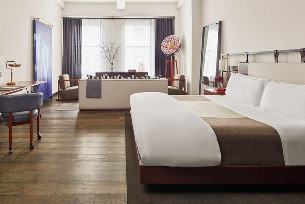 Best Boutique Hotels in New York City