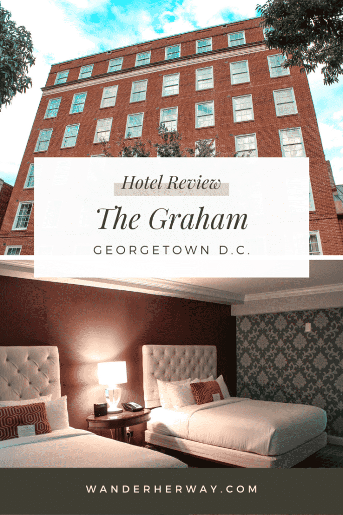 The Graham Georgetown Review
