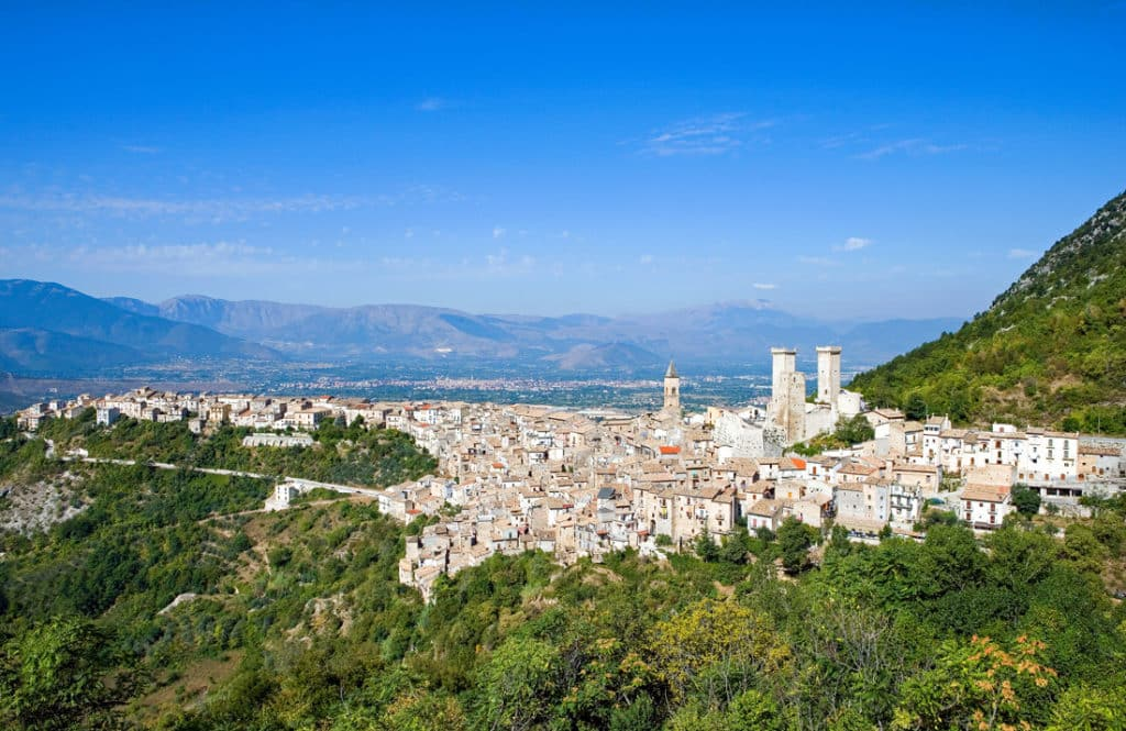 Most Beautiful Towns in Italy