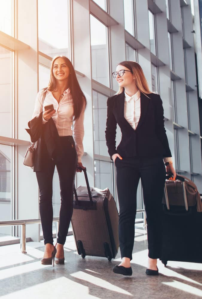 17 Incredibly Useful Business Travel Tips from a Frequent Traveler