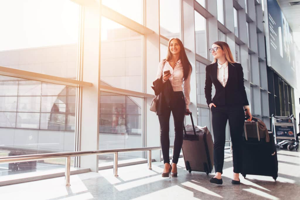 17 Incredibly Helpful Business Travel Tips