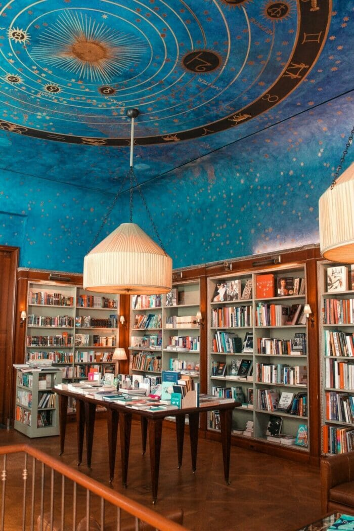 12 Coolest Bookstores Around the World