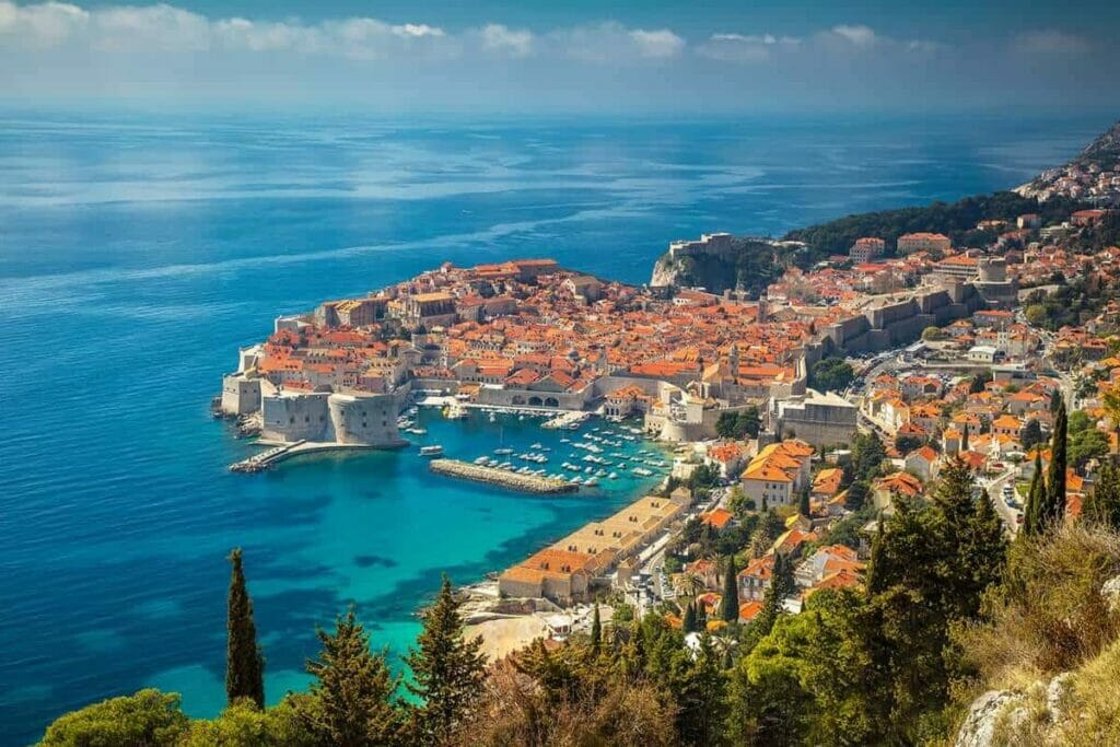 Cheapest Countries in Europe