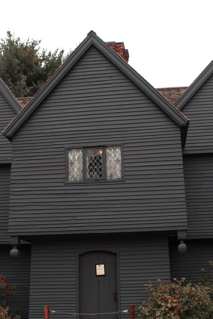 Top 5 Things to Do in Salem, Massachusetts